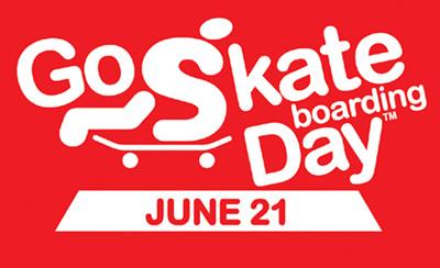 Go Skateboarding Day 2009