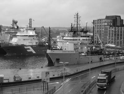AberdeenshipsB+W