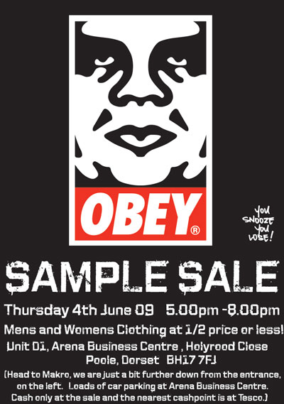 Sample-sale-flyer-5thJune09wordpress